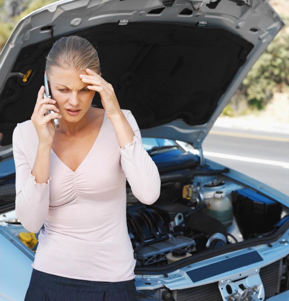 10 причин купить клубную карту автопомощи