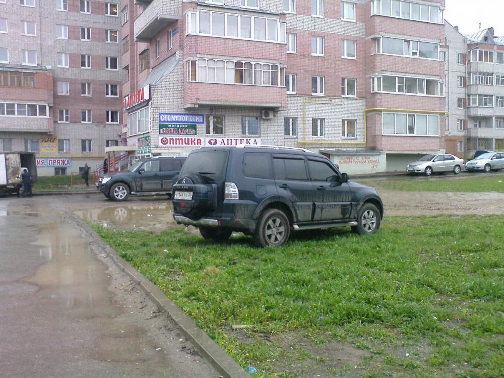 В столице ввели еще один штраф в 5000 рублей