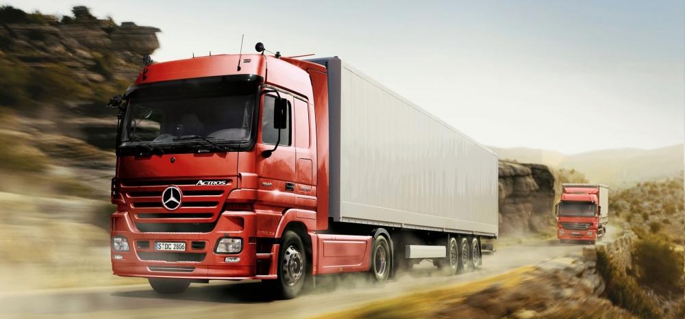 Цены на товары вырастут на треть из-за удорожания перевозок?