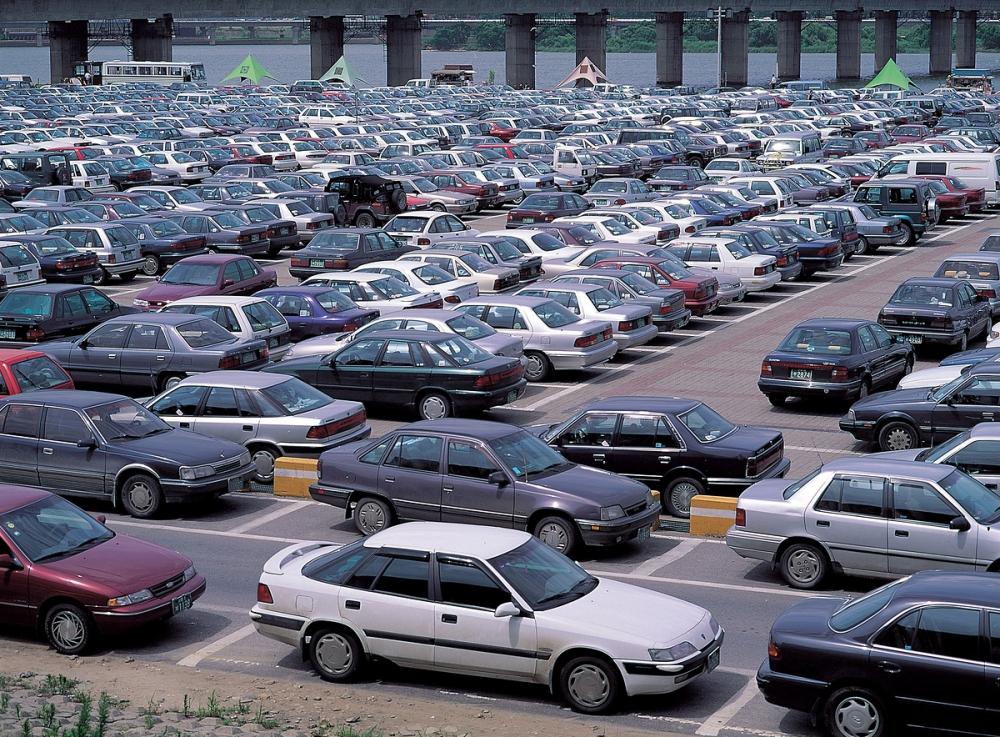 Подержанные машины за год прибавили в цене более четверти цены