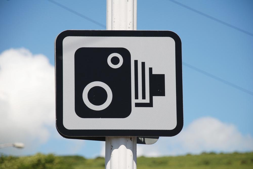 В 2016 году в Москве появятся ещё 600 камер видеофиксации