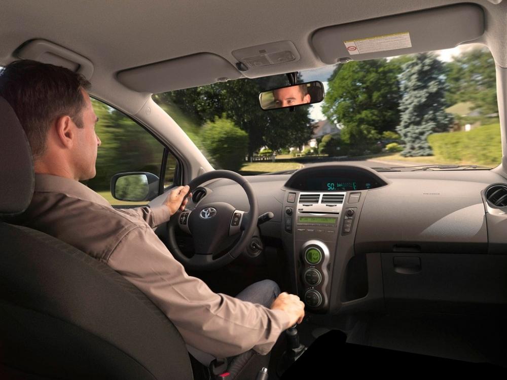 Аккуратных водителей стало на 3 млн больше