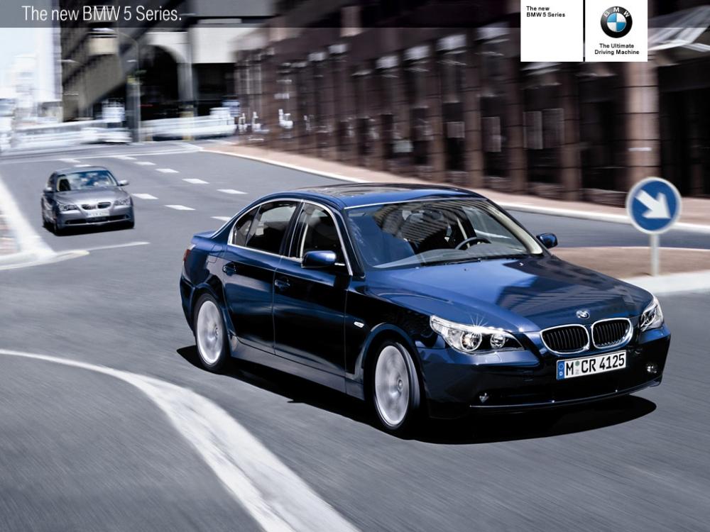 Олег Тиньков подарил сотрудникам по BMW пятёрке