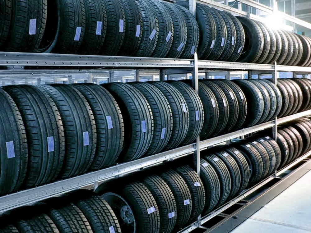 Автомобильные шины могут подорожать из-за нового акциза