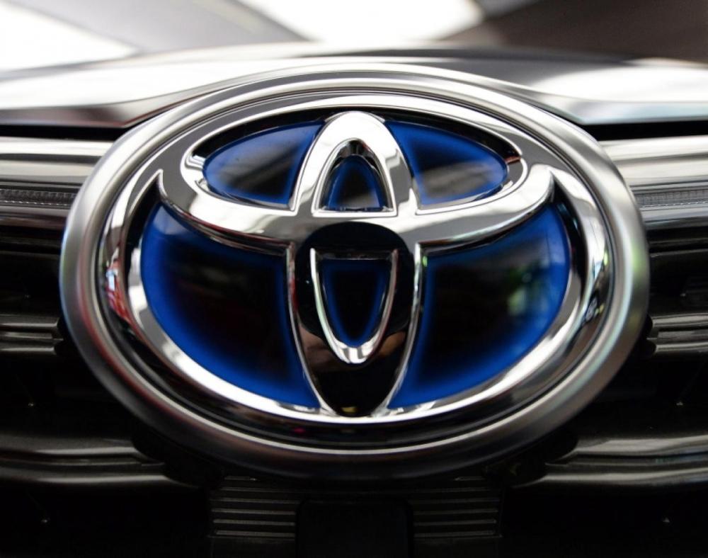 Тойота - самый дорогой автомобильный бренд мира