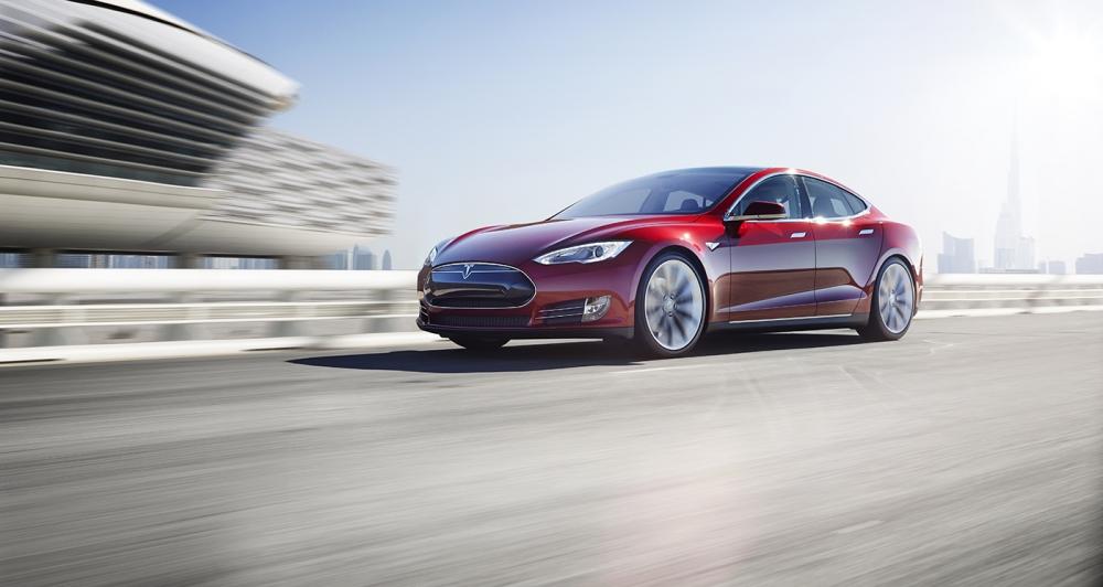 Toyota и Tesla вошли в топ-200 зеленых компаний мира