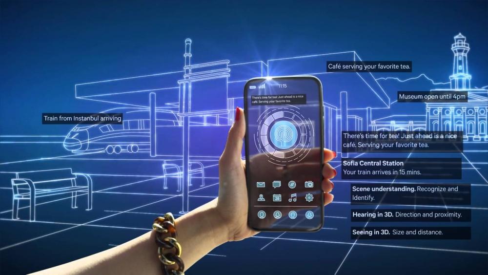 Cognitive Technologies разработала C-Pilot