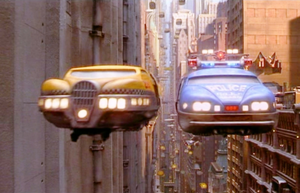 Профессия таксиста скоро станет неактуальной?