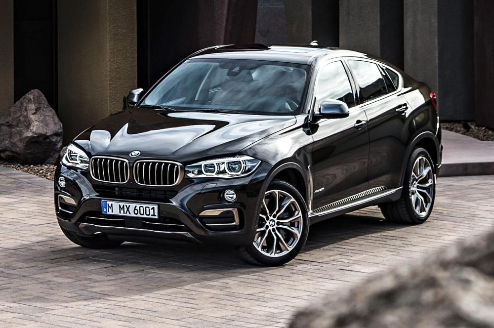 Российские призеры Олимпиады получат по BMW X6