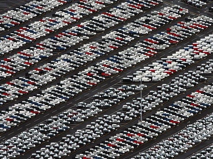 На 12% выросли продажи б/у машин