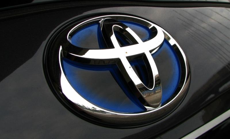 Toyota репутационный лидер в России