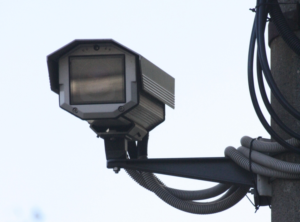 500 новых камер в Москве