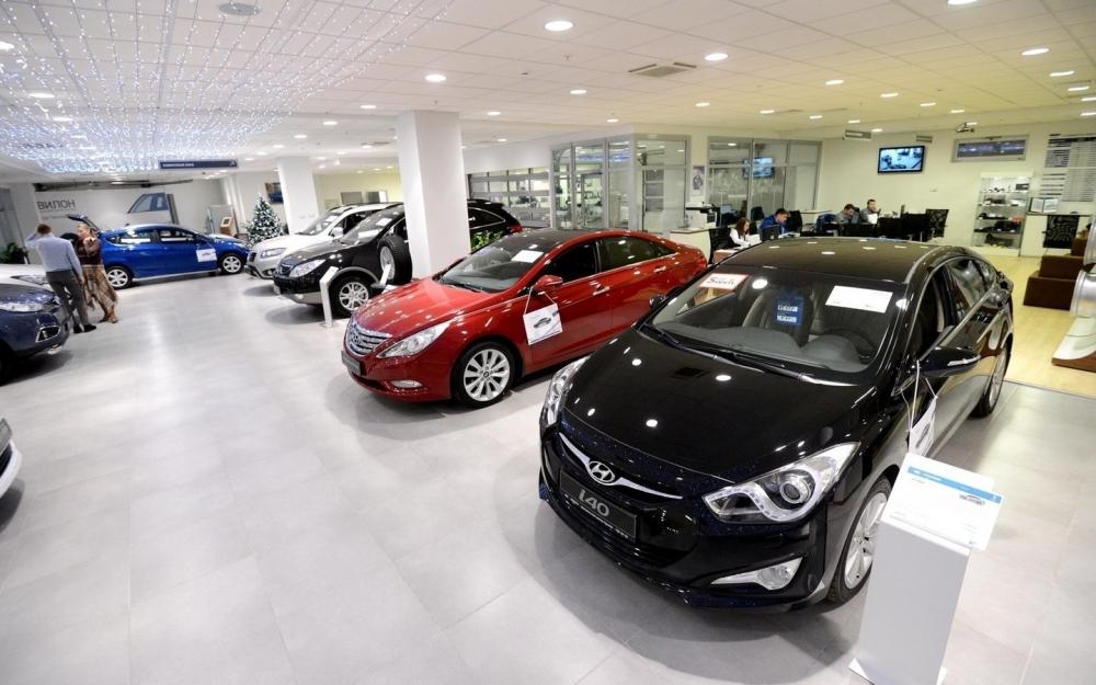 Возможен ли рост цен на автомобили в 2017 году?