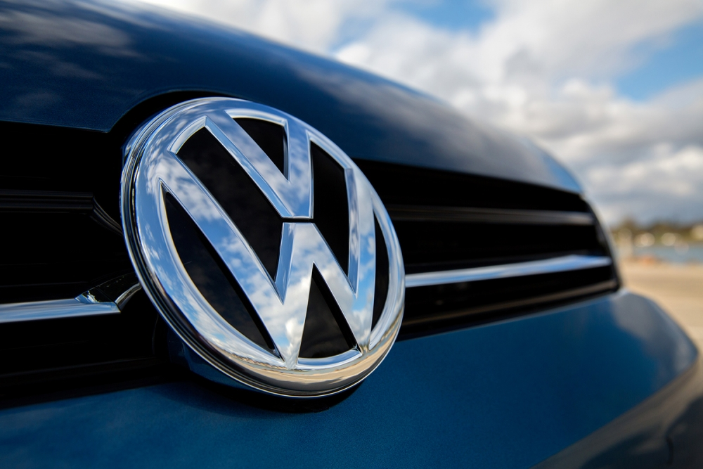 Volkswagen обогнал Toyota по продажам