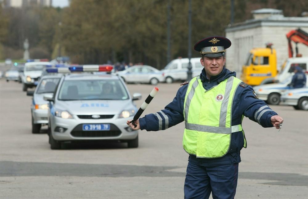 ГИБДД считает, что наказания для водителей достаточно суровы
