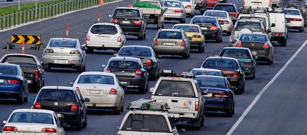Новая стратегия развития транспортной системы РФ
