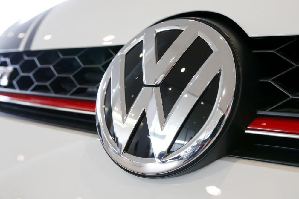 Volkswagen заплатит больше миллиарда долларов