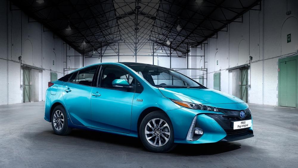 Toyota снижает цены