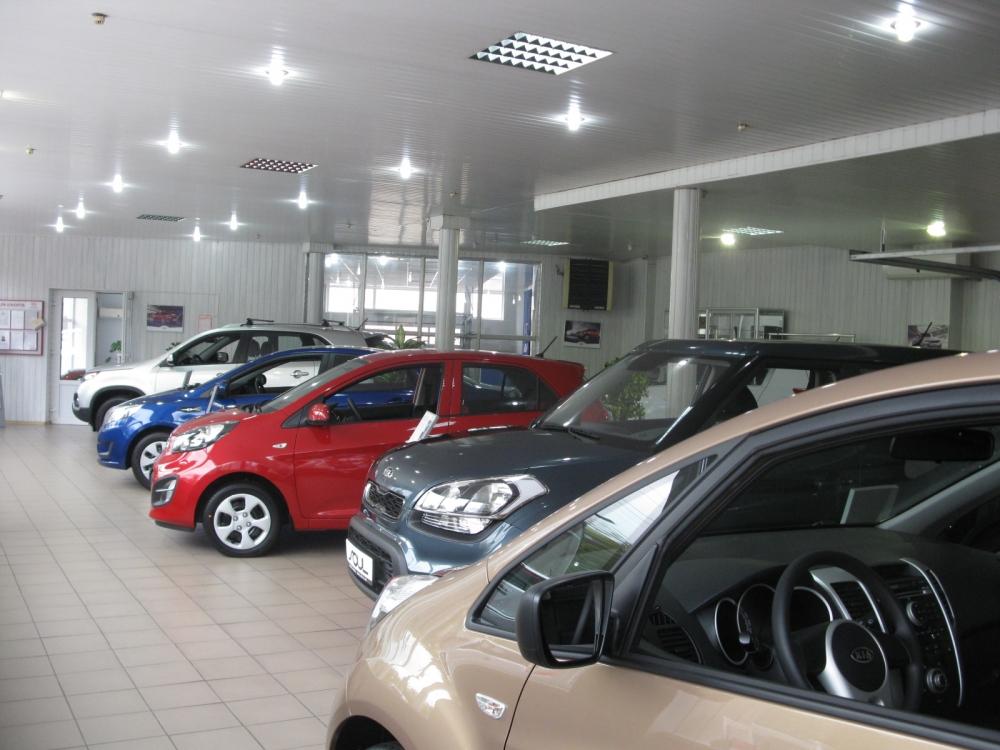Автобренды изменили цены