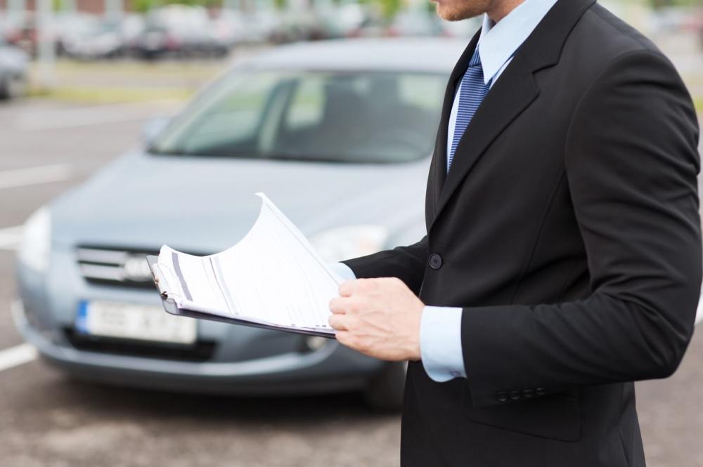 Продажи в автокредит растут