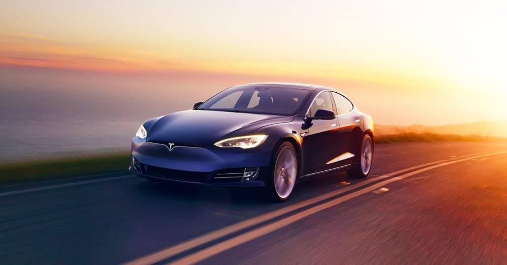 Tesla ИИ