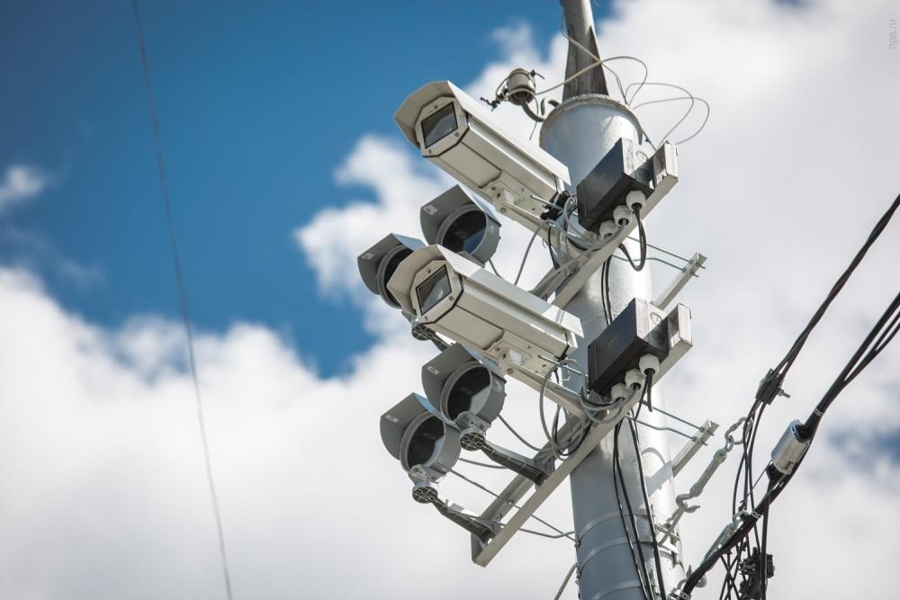 83 млн нарушений ПДД на камеру