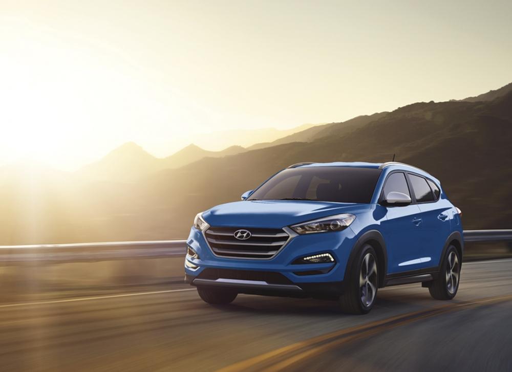 Hyundai расширяет производство в России