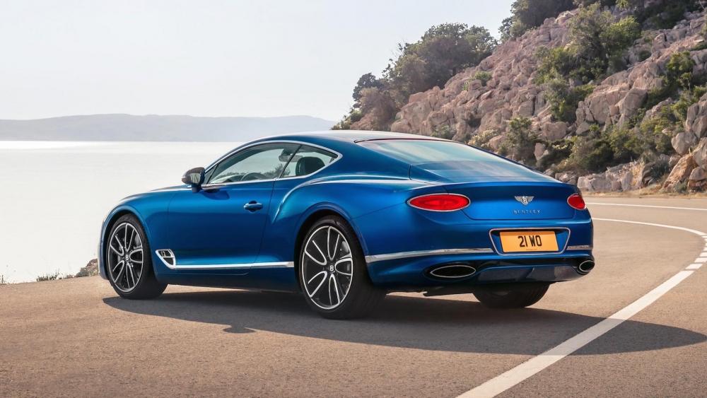 Bentley упал по продажам