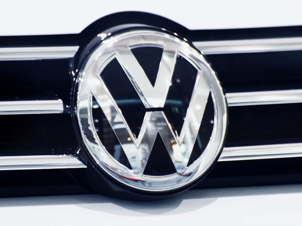Volkswagen собрал на 8% больше машин