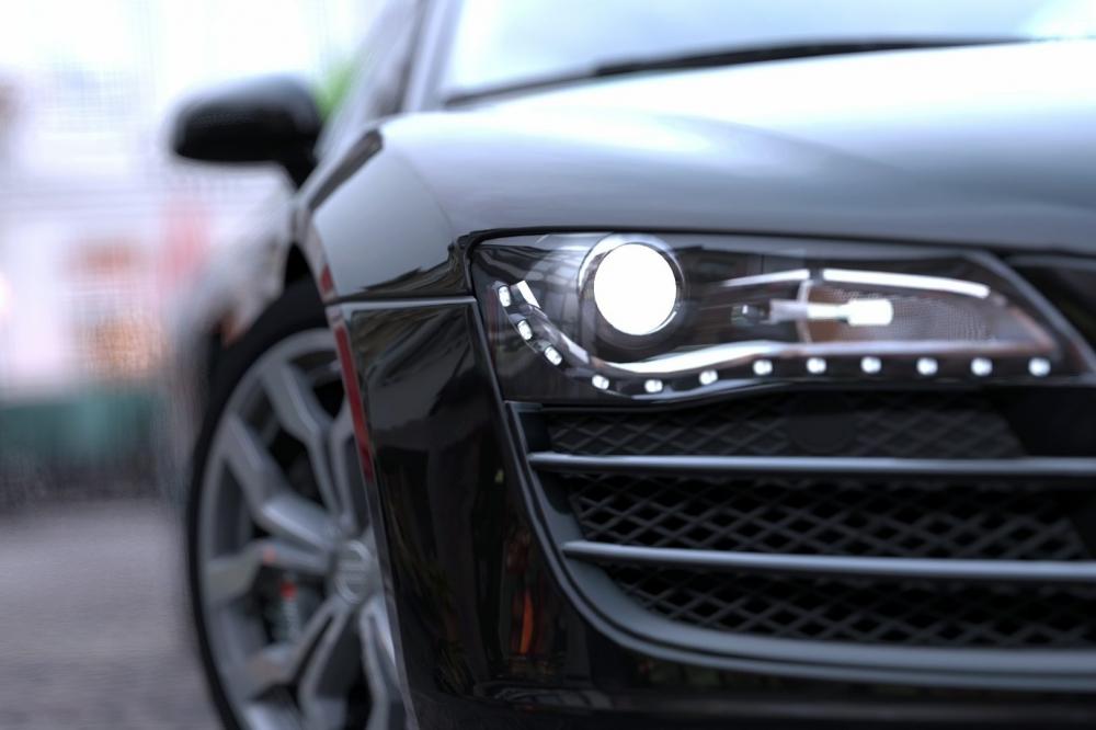 Налоги на роскошные авто