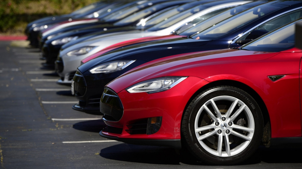 Продажи авто растут