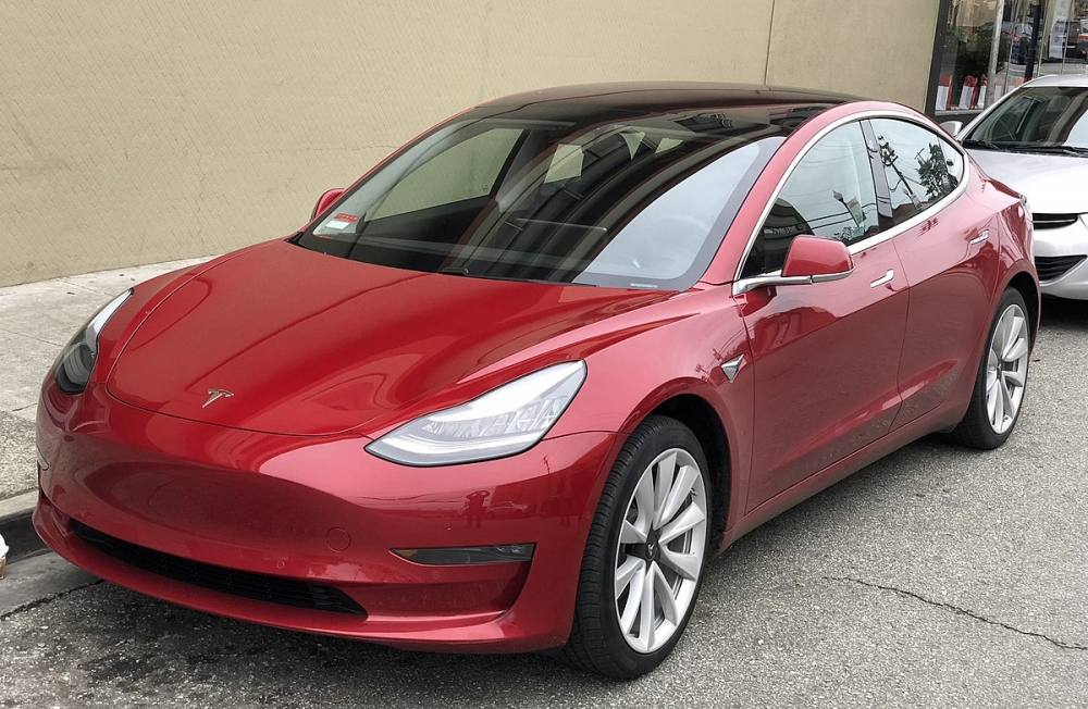 Рынок электромобилей в РФ растет