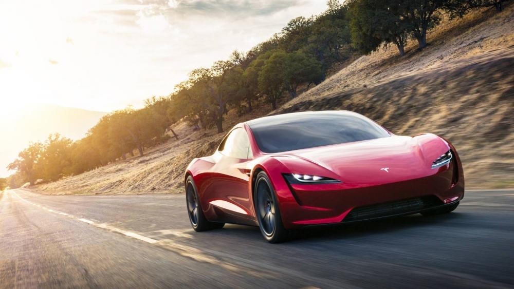 Tesla сокращает персонал