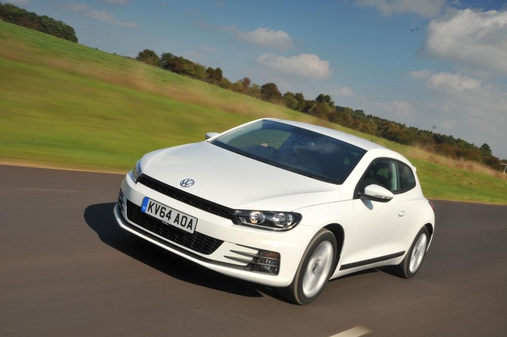 Каршеринг Volkswagen