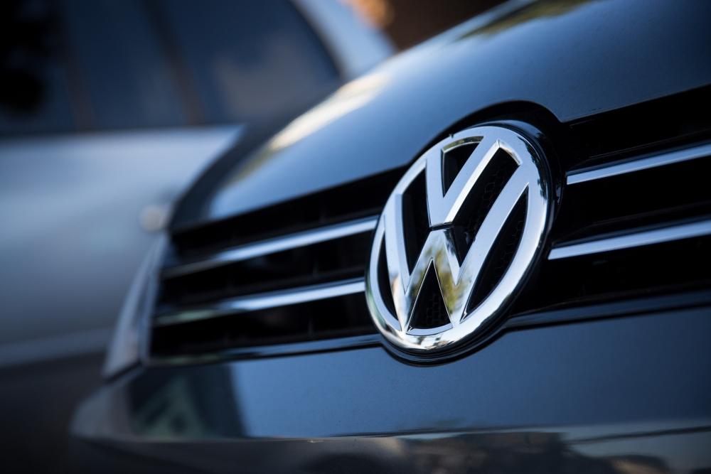 Volkswagen наращивает продажи