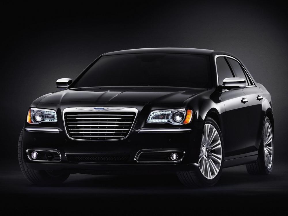 Chrysler метит в глобальные производители