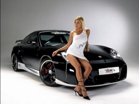 Porsche 911 станет гибридным