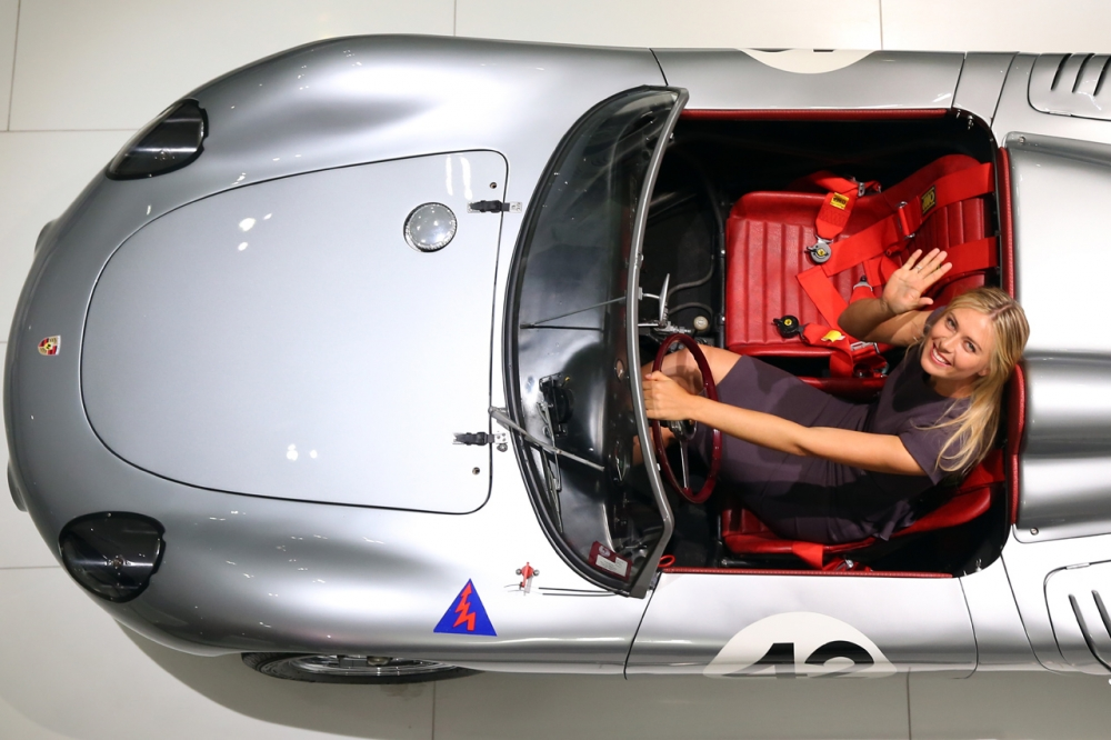 Porsche 718 представят через два года