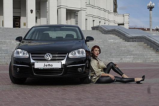 Volkswagen Jetta разрастется до целого семейства