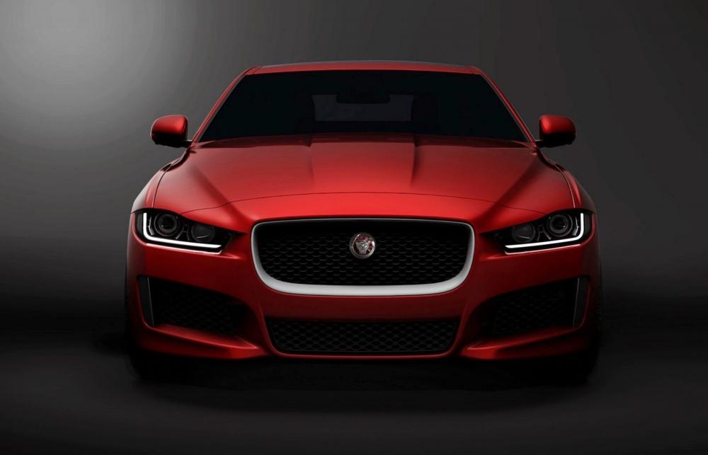 Компания Jaguar готовит Jaguar XE RS