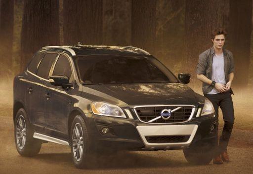 Новый двигатель для Volvo XC60