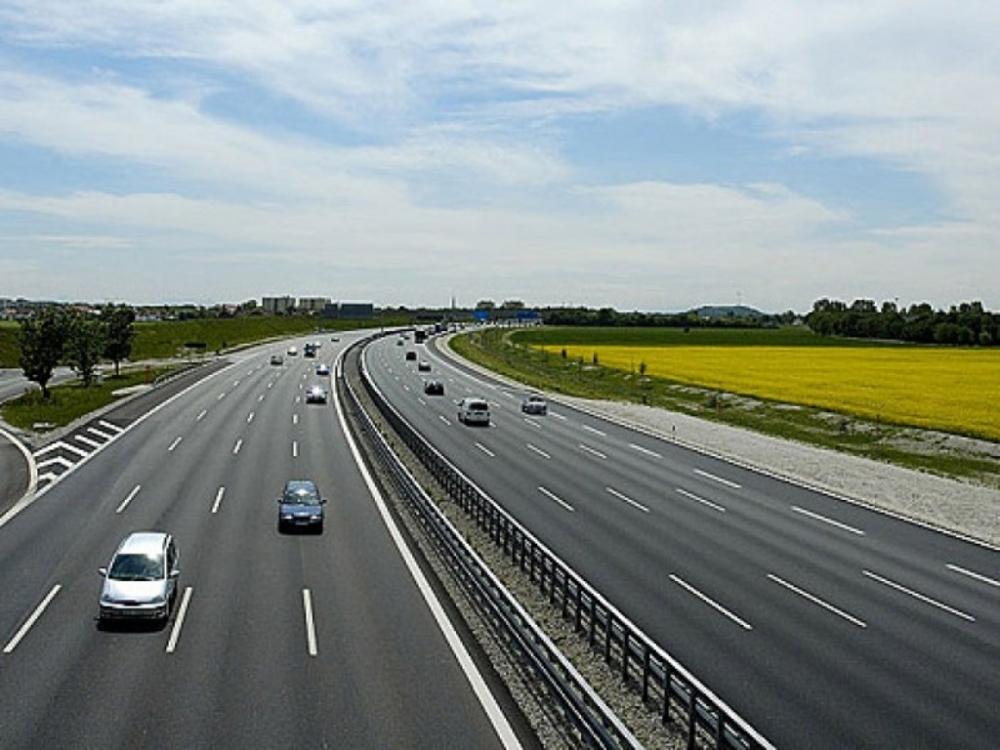 Скорость 110км/ч узаконят на ряде федеральных трасс