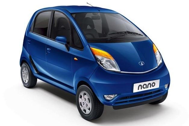 Tata Nano станет лучше