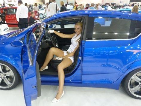 Небольшой отзыв российских Chevrolet Aveo
