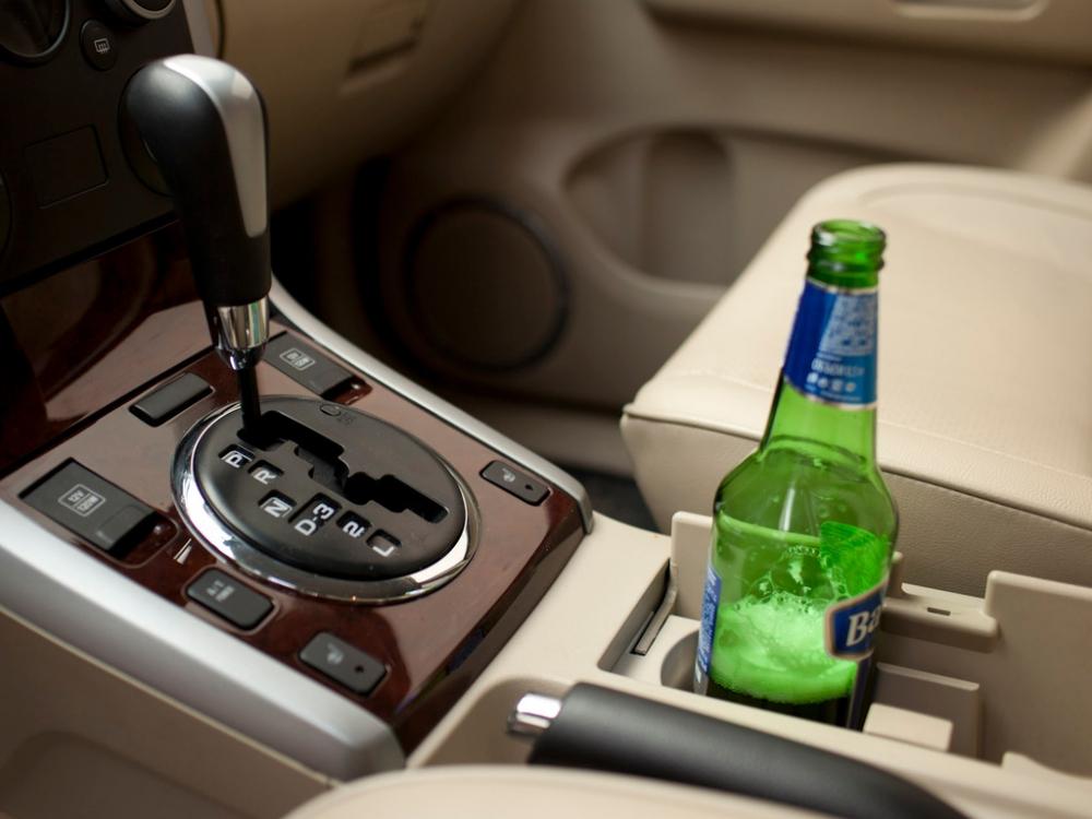 УДО для водительских прав