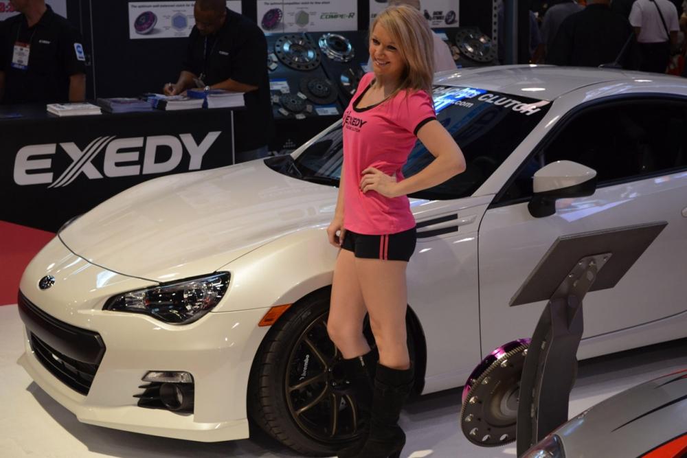 Subaru BRZ получит новое поколение