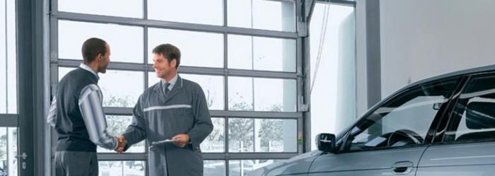 Добро пожаловать или всем клиентам вход разрешен! BMW Автопорт