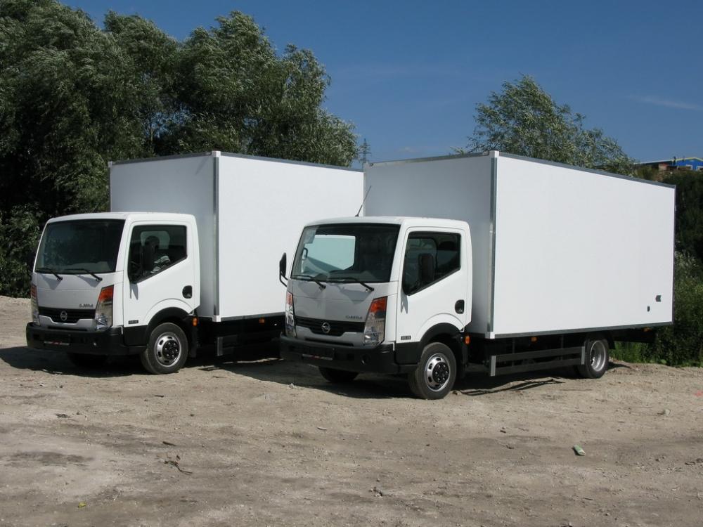 Нарушителей будут выявлять фургоны