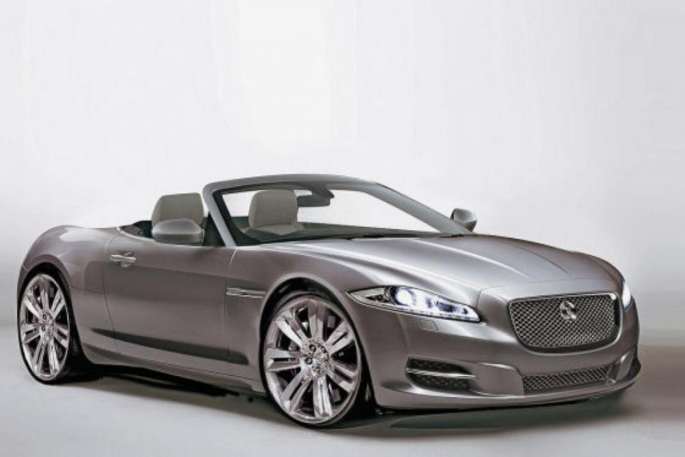 Jaguar XE рассекретят через месяц