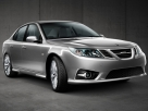 Saab рассказал о модели 9-3 с электрическим двигателем